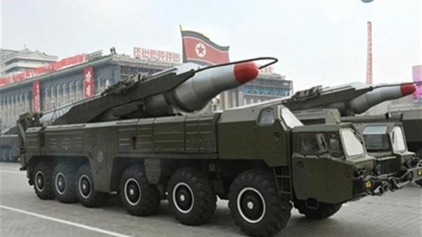 كوريا الشمالية ترد على القمة اليابانية الأمريكية بـ «صاروخ بالستي»