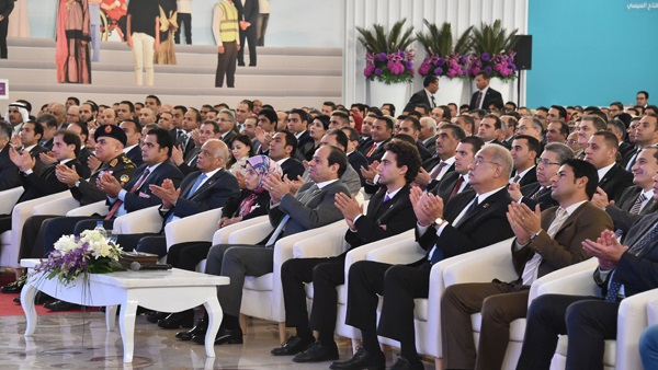 سر تأجيل تنفيذ توصيات مؤتمر الرئيس للشباب