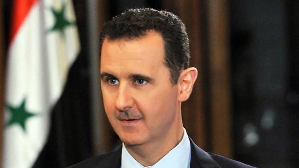 روسيا توضح حقيقة مرض «الأسد»