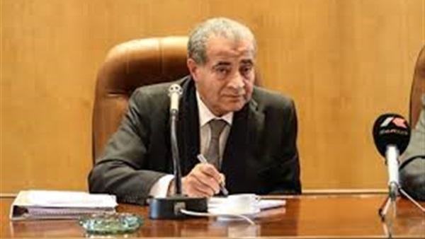 «الشريف وغلاب» يتنافسان على رئاسة «الاقتصادية» خلفا لمصلحي