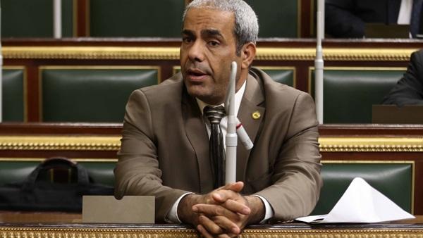 نائب ينفي انضمامه إلى مجلس أمناء «المصريين الأحرار»