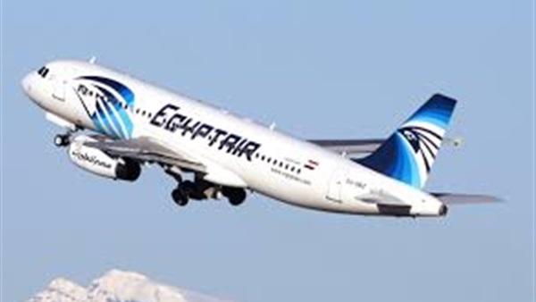 «معلومات الوزراء» ينفي إلغاء مصر للطيران 7 رحلات جوية