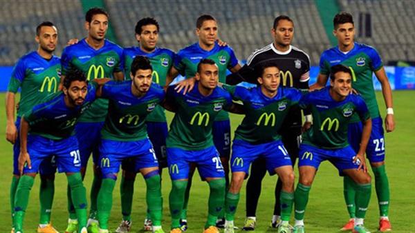 مصر المقاصة يخسر نقطتين في أولى مباريات الدور الثاني