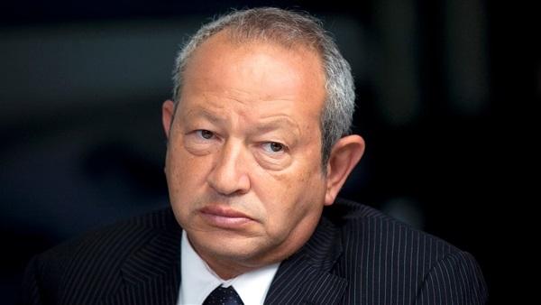 4 اتهامات يواجهها «ساويرس» أمام لجنة الانضباط الحزبي