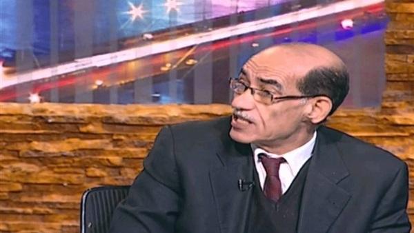 «بغدادي» يتهم نائب الجمالية بالاستيلاء على أموال «تكافل وكرامة»