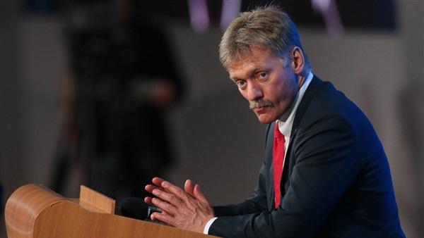 «الكرملين»: ننتظر بصبر تشكيل واشنطن موقفها من موسكو