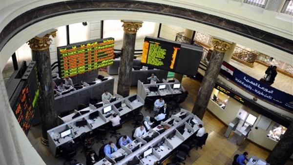 البورصة تربح 7.3 مليار جنيه بدعم من مشتريات المصرين والعرب