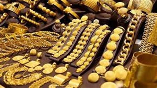 15 جنيها ارتفاعا في أسعار الذهب.. وعيار 21 يسجل 620 جنيها
