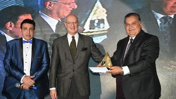 محسن جابر بعد فوزه بجائزة «محمد عبد الوهاب»: أنا على العهد